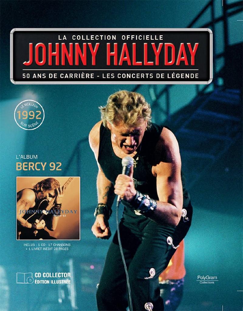 Volume 68 Bercy 1992 Jhcoll24