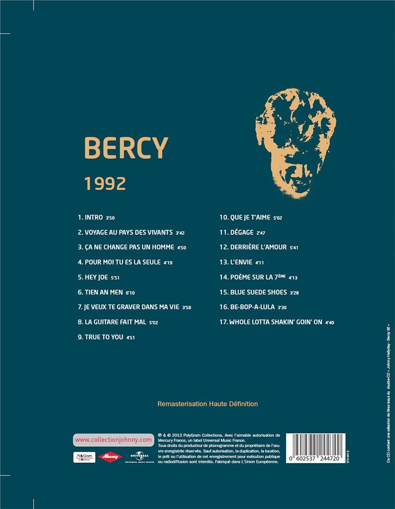 Volume 68 Bercy 1992 Jhcoll25