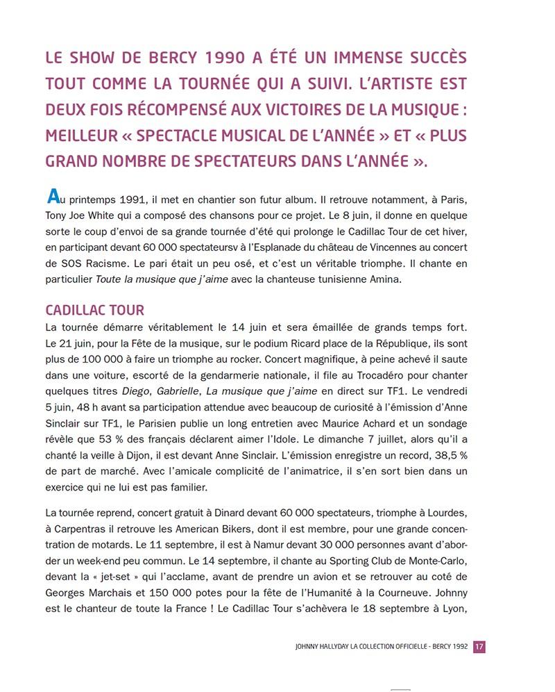 Volume 68 Bercy 1992 Jhcoll27