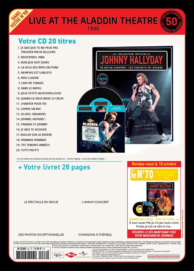 Volume 69 Las Vegas 1996 Jhcoll29