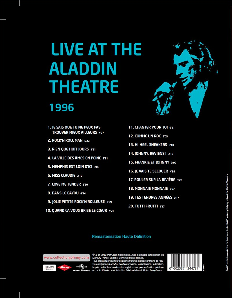 Volume 69 Las Vegas 1996 Jhcoll31