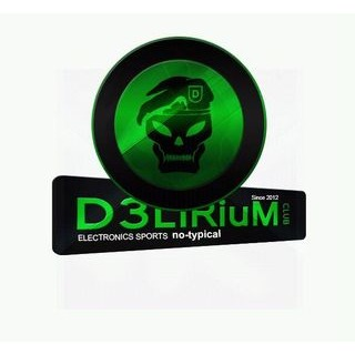 D3LiRiuM CLuB™