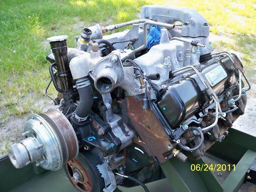 combien vaut r ellement le moteur 6 5l turbo diesel de chez gm avec sa transmition 4l80e sur un h1. Black Bedroom Furniture Sets. Home Design Ideas