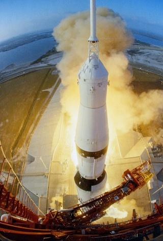 Apollo 6 : il y a 45 ans... 19682010
