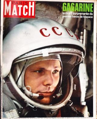 27 mars 1968 / 45 ans de la Disparition de Youri Gagarine 1968_010