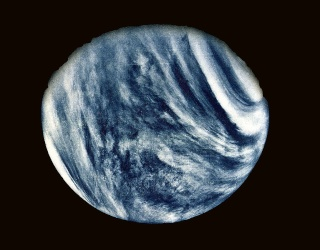 Philatélie spatiale USA - 1975 - Mariner 10 / Venus et Mercure 767px-10