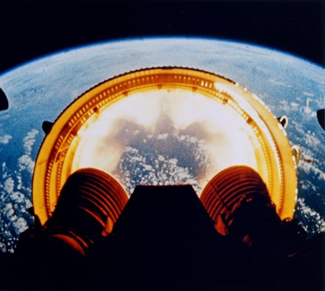Apollo 6 : il y a 45 ans... Ap6-6810