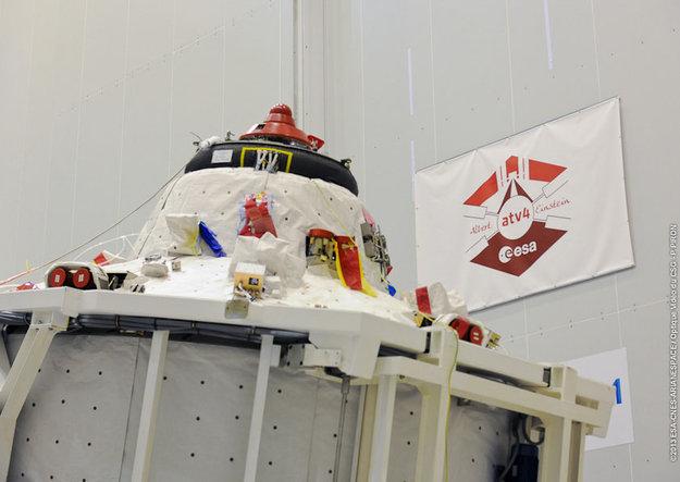 ATV-4 Albert Einstein - Décollage prévu le 5 juin 2013 Atv-4_10