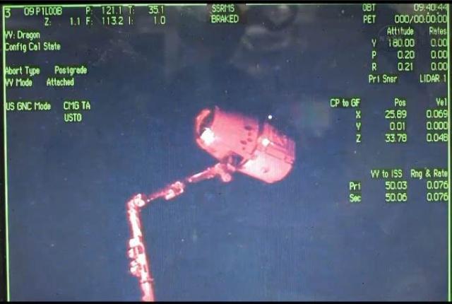 USA - 26 mars 2013 - Retour sur Terre de Dragon CRS-2 / SpaceX Capt_h14