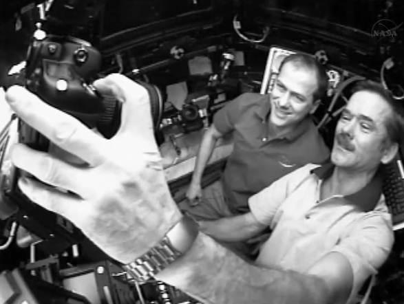 USA - 26 mars 2013 - Retour sur Terre de Dragon CRS-2 / SpaceX Captur15