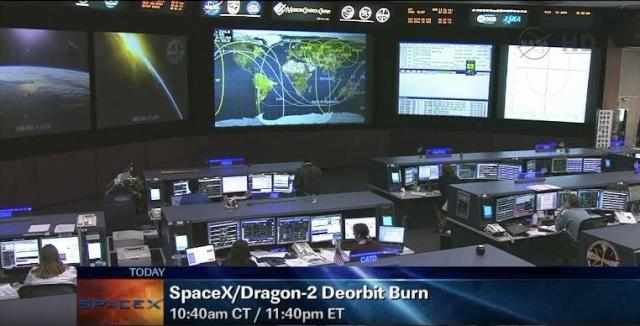 USA - 26 mars 2013 - Retour sur Terre de Dragon CRS-2 / SpaceX Captur19
