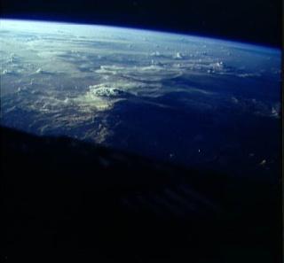 Gemini 3 - Gemini 3 - La mission - Rares Documents, Photos, et autres ... Cloude11