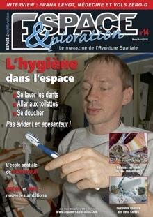 Espace & Exploration / Magazine spatial Espace16