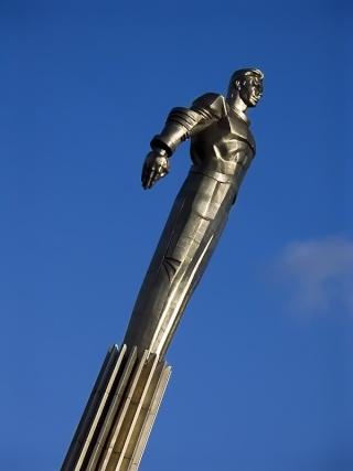 27 mars 1968 / 45 ans de la Disparition de Youri Gagarine Gagari10