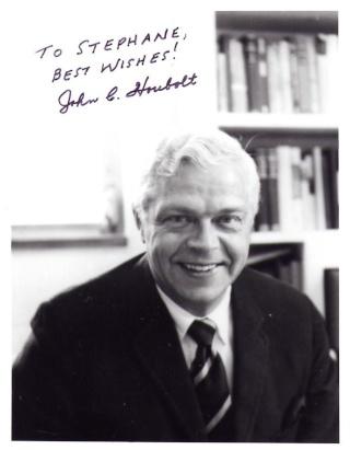 10 avril 2013 - John C. Houbold fête ses 94 ans Houbol12