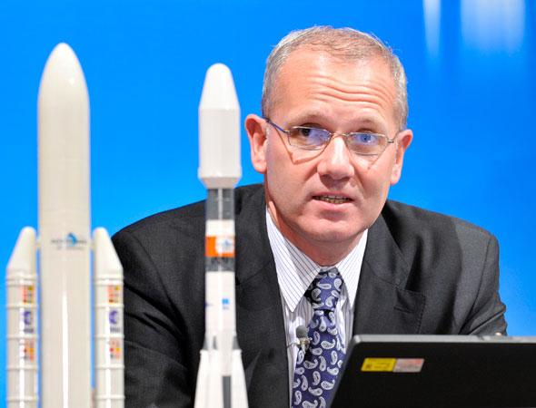 3 avril 2013 - Jean-Yves Le Gall, nouveau Président du CNES Le_gal10