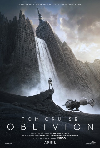 Cinéma - Oblivion - 2013 Oblivi10