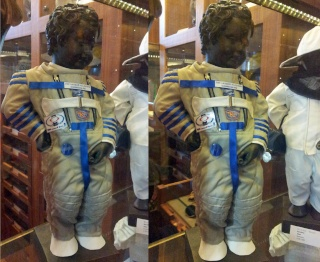 Quand le Manneken Pis célébrait les 50 ans du vol de Youri Gagarine Page_b10
