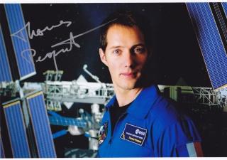 Thomas Pesquet pourrait être sélectionné pour la mission Soyouz TMA-19M ??? Expedition 46 Pesque10