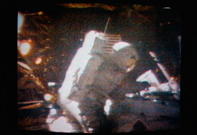 Philatélie Spatiale USA - 1971 - Space Achievement Decade (Apollo 15) S71-4310