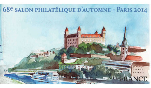 [Philatélie] 68ème Salon d'automne philatélique du 6 au 9 novembre 2014 Salon_10