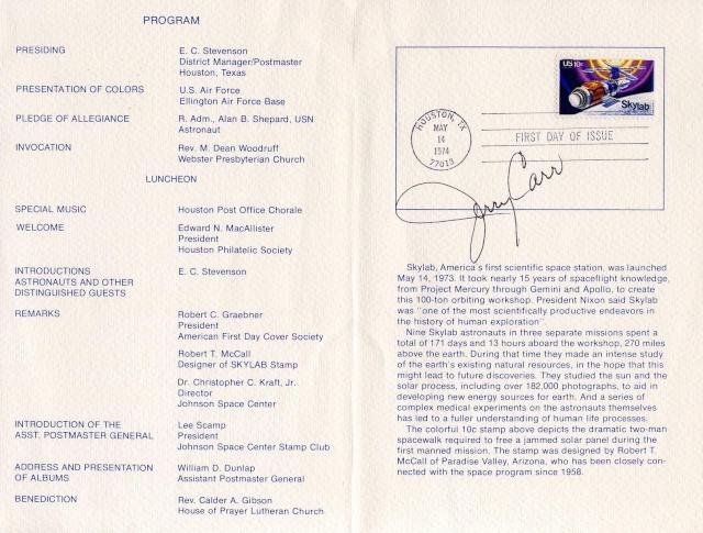 Un Jour - Un Objet Spatial - Page 8 Skylab11