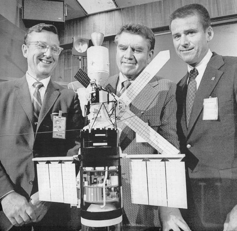 40 ans Programme Skylab - Documents, Photos, et autres ... Skylab13