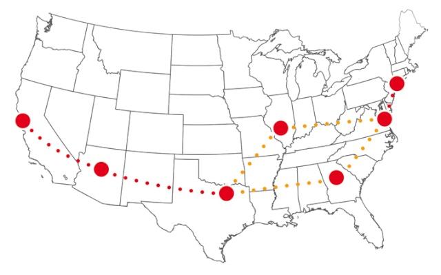 Solar Impulse - 2013 - Traversée des Etats-Unis Soalr_10