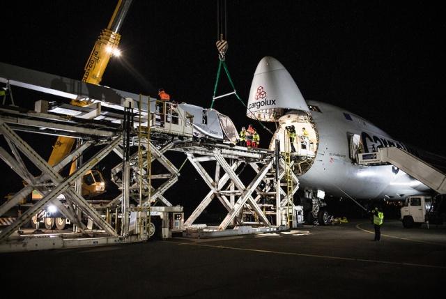 Solar Impulse - 2013 - Traversée des Etats-Unis Solar_12