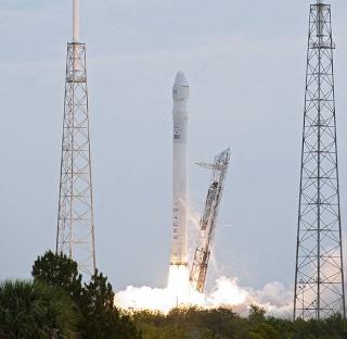USA - 26 mars 2013 - Retour sur Terre de Dragon CRS-2 / SpaceX Spx_cr10
