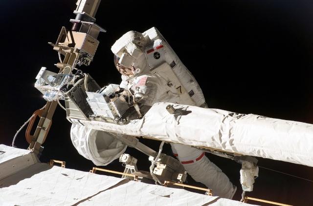 5ème anniversaire de la mission STS-123 Sts-1211