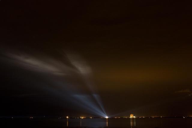 5ème anniversaire de la mission STS-123 Sts-1213