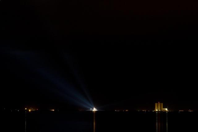 5ème anniversaire de la mission STS-123 Sts-1214