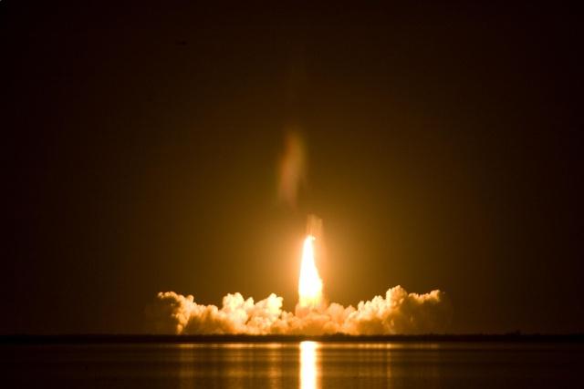 5ème anniversaire de la mission STS-123 Sts-1215