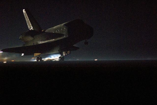 5ème anniversaire de la mission STS-123 Sts-1217