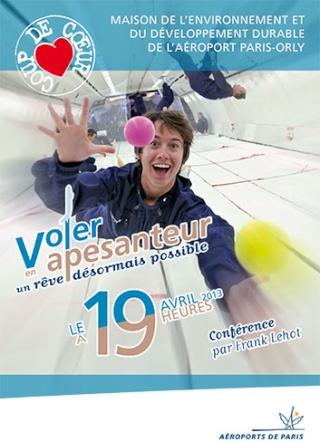19 avril 2013 - Vols en apesanteur grand public à Orly - Frank Lehot Voler-10