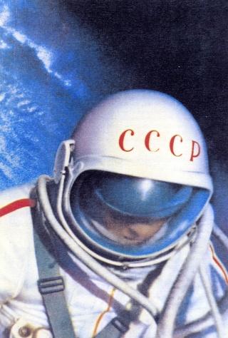 Voskhod 2 - La mission - Rares Documents, Photos, et autres ... Voskho11