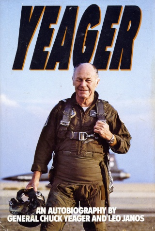 Chuck Yeager fête ses 90 puis ses 95 ans ! Yeager12