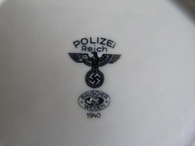 Polizei Reich - Legumier  1b_210