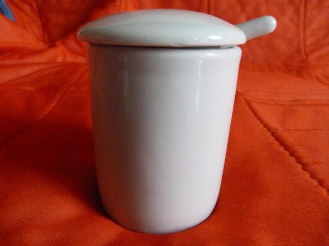 Heer - Pot à moutarde  Zb10