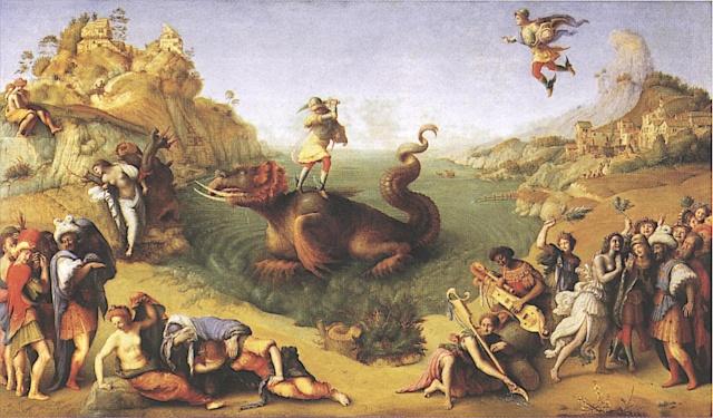 Beauté de l'art Florentine Dicosi10