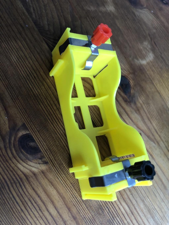 Engine starter battery box Img_3610
