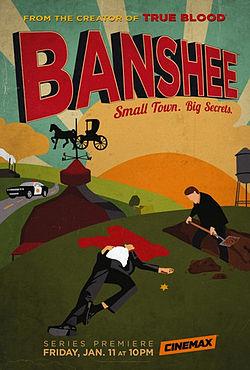 Banshee Banshe10