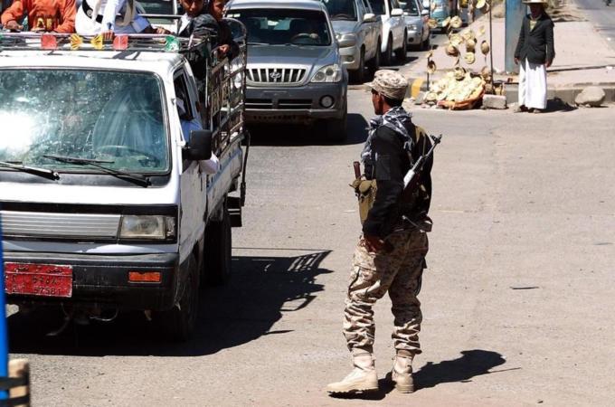 Tổ chức al-Qaeda 20141110