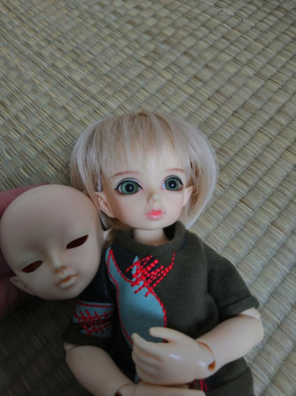 V- 3 BJD: DarkTales - Doll family - Dreamvalley 69861910