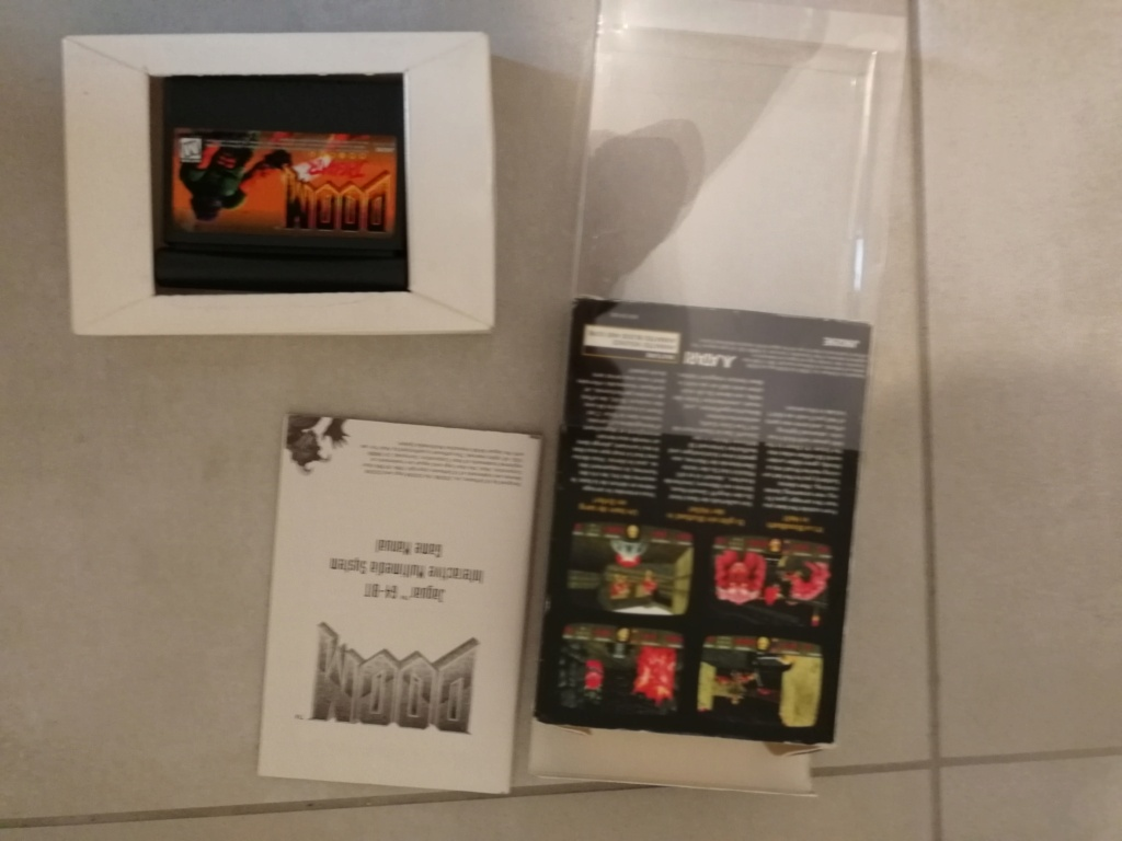 [Estimation] amigacd32, Atari jaguar, band ridge. 32x Img_2013