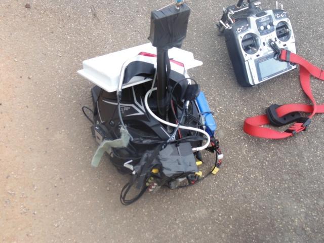 1° Encontro de Multi Rotores dia 23/03/2013 Dsc00230