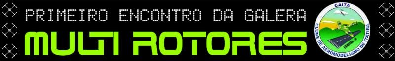 1° Encontro de Multi Rotores dia 23/03/2013 Logo-e10