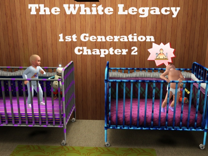 The White Legacy 100 Girls Challenge Ch_2_t10
