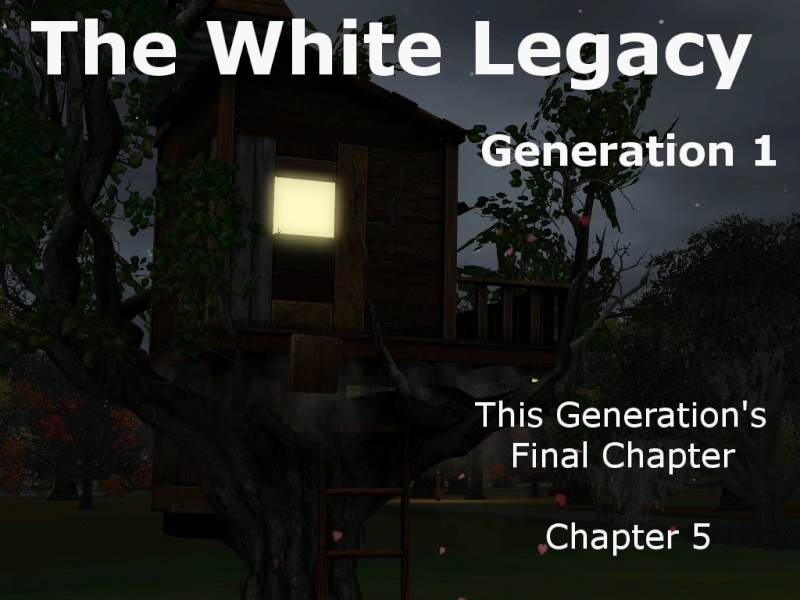 The White Legacy 100 Girls Challenge Title_11
